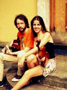 Duo Maracangalha Brazilian Jazz